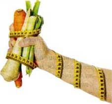 предрасположенности к ожирению
