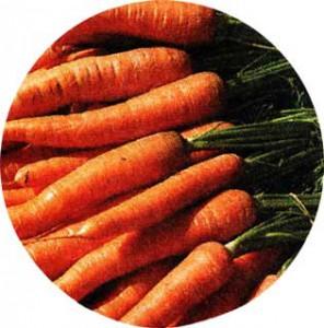есть морковку чаще будем
