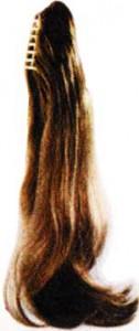 о накладных волосах