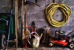 Каникулы для инструментов