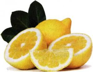 Возьмите один лимон