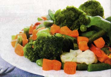 Отварные витамины