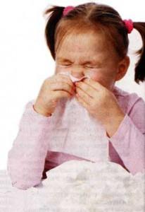 С новым гриппом