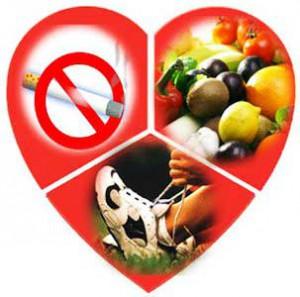 Здоровое сердце - долгая жизнь