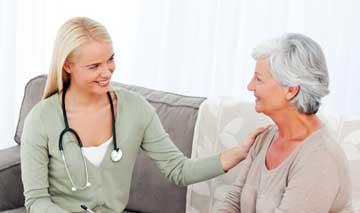Медицина с доставкой на дом