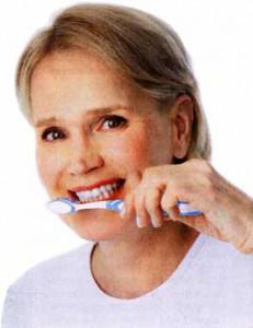 Арсенал зубной