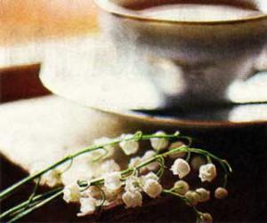 цветков ландыша