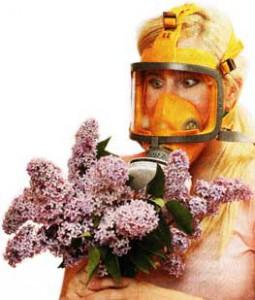 возникла псевдоаллергия