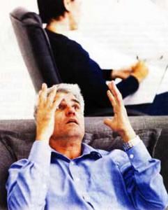 Нужен ли пенсионеру психолог