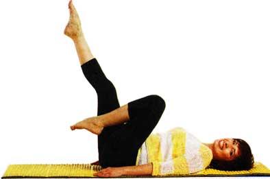 делать профилактическую гимнастику