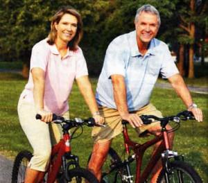 Что нужно знать начинающему велосипедисту