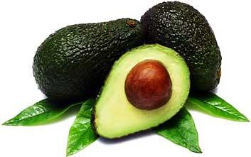 Авокадо омолаживает
