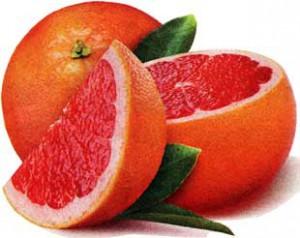 сока грейпфрута
