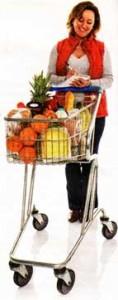 Осторожно: супермаркет