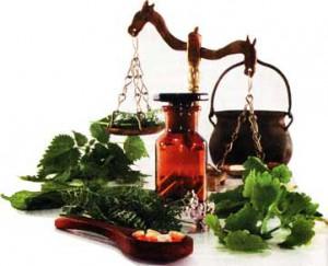 методами гомеопатии