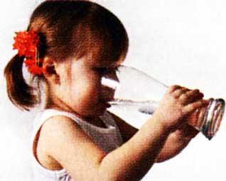 о чистой питьевой воде