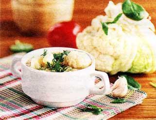 Вкусное пюре без картошки
