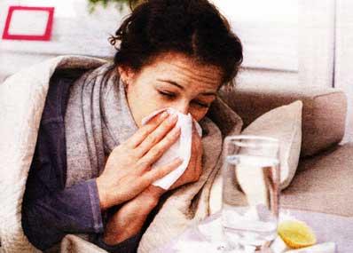 лечения простудных заболеваний