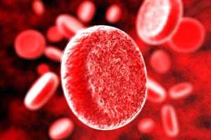чтобы кровь была живей
