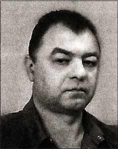 Валерий Васильевич КАТЫНОВ