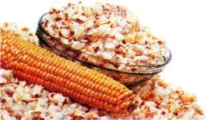 кукуруза малокалорийна