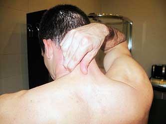 Страдаю остеохондрозом шейного отдела