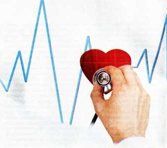 современная кардиология
