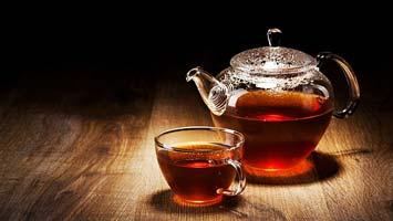 Пейте свежий чай