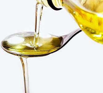очищения организма растительным маслом