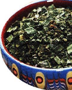 цыганский чай