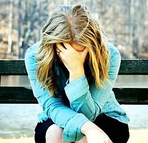 приступы депрессии