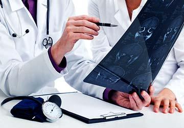 Выявление патологий молочной железы