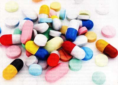 витамины или микроэлементы