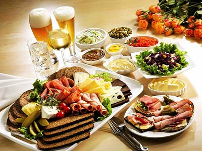 безопасность домашних блюд