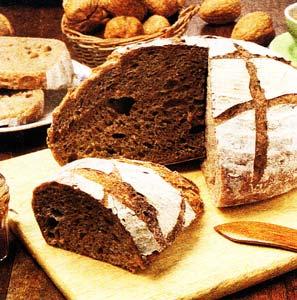 квасной хлеб