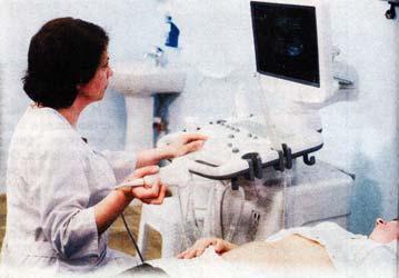 диагностики эндометриоза
