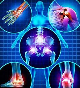лечения болей в суставах