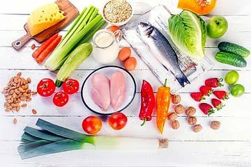 Еда для диабетиков