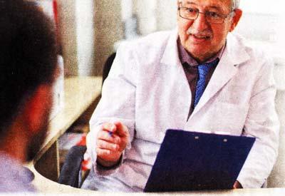 Медицинские тайны мужчины