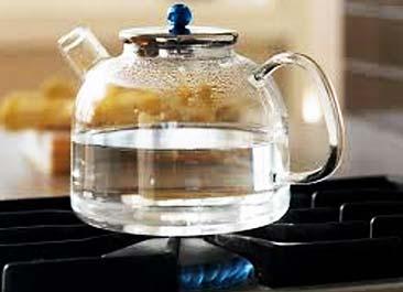 Горячая вода полезна