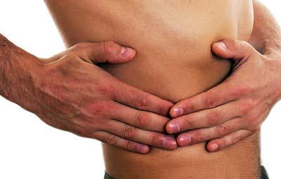 диагноз цирроз печени