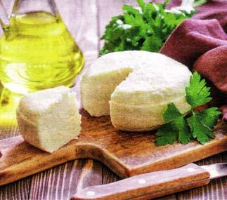 Домашний сыр для салатов