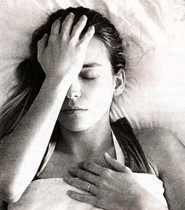 симптомов гриппа