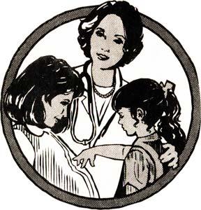 Назначают при беременности