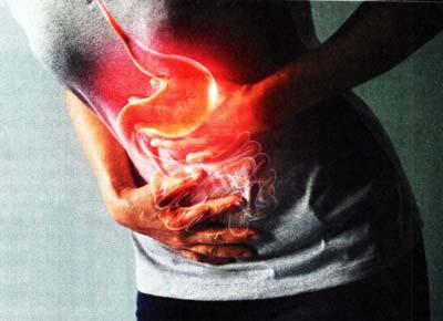 Нервы и желудок