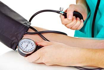 снизить давление без лекарств
